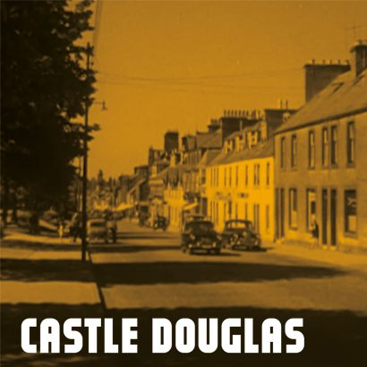 Castle Douglas yellow