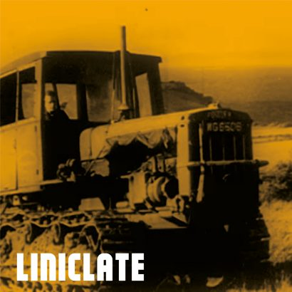 Liniclate yellow