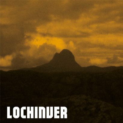Lochinver yellow